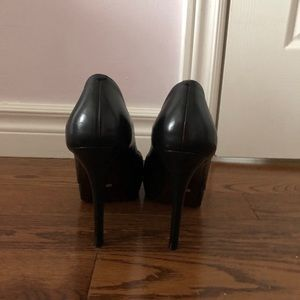Cole Haan Shoes - Black Cole Haan pumps